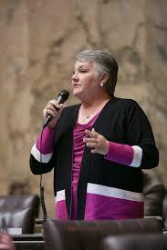 An Open Letter to Senator Maureen Walsh